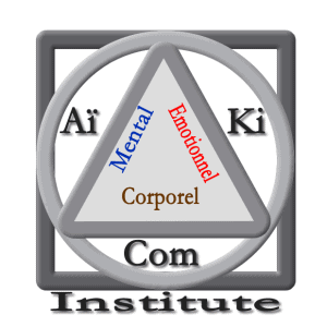 AikiCom Institute Logo