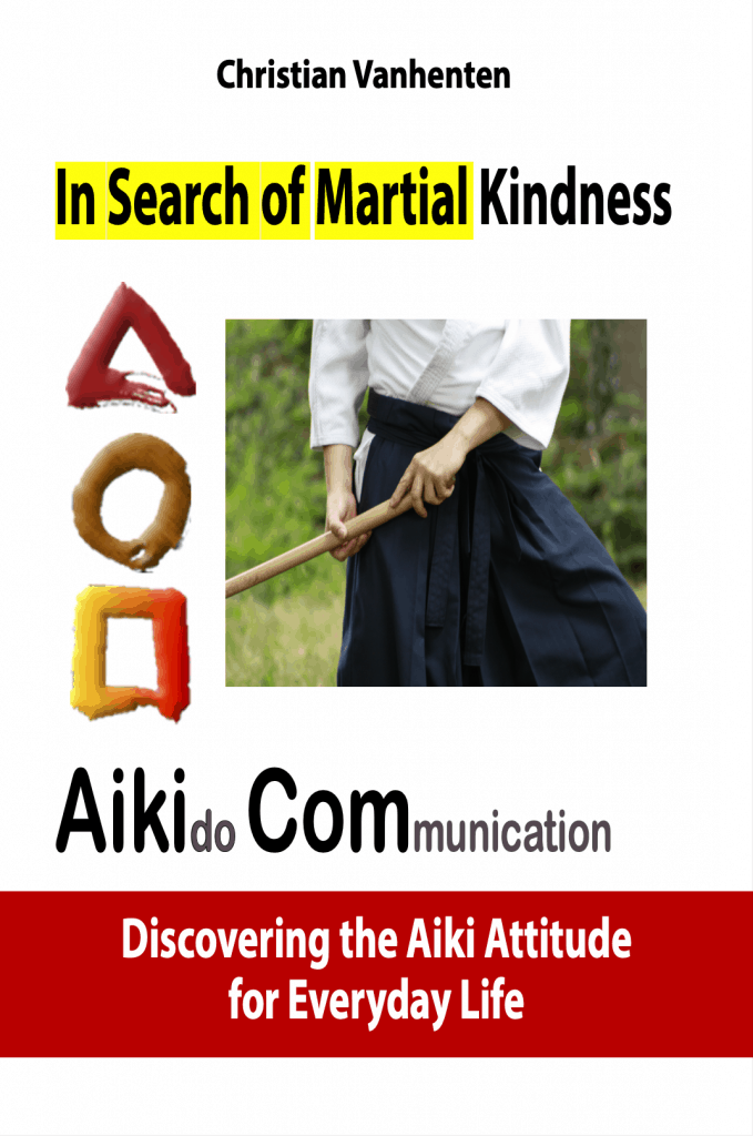 book cover In Search of Martial Kindness